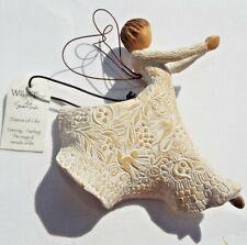Willow Tree Dance of Life Angel Ornament 2013 Demdaco Susan Lordi Nwt