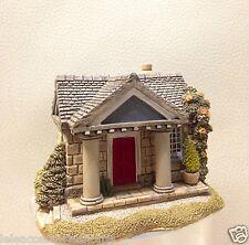 Lilliput Lane - Wellington Lodge - English Collection Midlands 1991