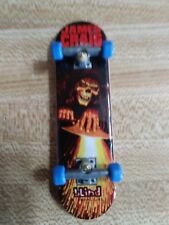TECH DECK FINGERBOARD 96MM BLIND SKATEBOARDS JAMES CRAIG OG REAPER LOGO TECHDECK