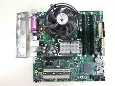 Intel D946GZIS D45436-307 + Pentium D 945 + 2GB + I/O Shield TESTED