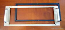 Genuine Marantz Rack Mount Handle Frame with Backplate and screws 1120 vintage