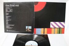 Pink Floyd – The Final Cut 25AP 2410 JAPAN VINYL LP EX DISC