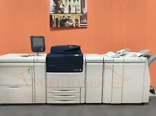Xerox Versant 80 Digital Color Laser Production Printer 80 ppm Less 480k Meter
