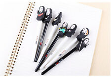 1PC Anime Spirited Away No-Face Man Pen Ball-point Stationery Office School