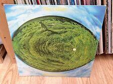 """MIKE OLDFIELD LP """" Hergest Ridge """" VIRGIN Canada 1974'"""