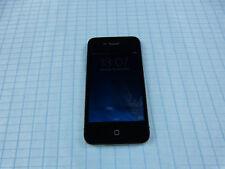 Apple Iphone 4 8GB Schwarz/Black.TOP ZUSTAND! Frei ab Werk.Ohne Simlock! OVP!#42