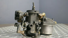 Carter Marine Carburetor 0-1756 Model RBS OMC