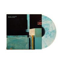 Ryley Walker – Deafman Glance Exclusive Club Edition Blue Clear Color Vinyl LP