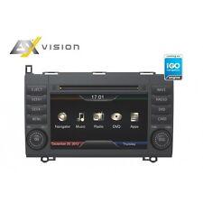 ESX VN710-MB-A2-DAB Naviceiver für A-Klasse, B-Klasse, Sprinter, Viano, Vito, VW
