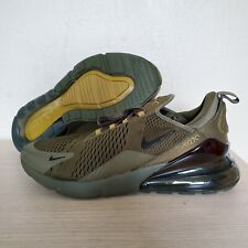 air max 270 olive canvas