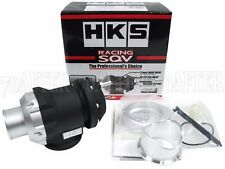 HKS Racing SQV Universal 51mm Blow Off Valve BOV (100% Authentic with Serial #)