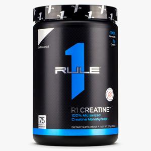 Rule1 Creatine 75serv.