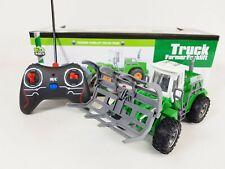 Funkfernbedienung RC JCB Spielzeug Bagger Bulldozer Bagger LKW Bau