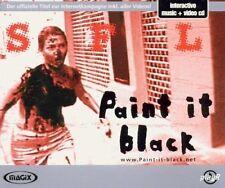 SFL Paint it black (2000) [Maxi-CD]