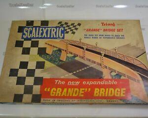 Scalextric Grande Bridge MMA229