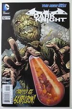 Batman: The Dark Knight #12 (October 2012, Dc) (C5201) The New 52 - David Finch