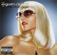 Gwen Stefani ‎– The Sweet Escape CD, NEW, FREE UK SHIPPING