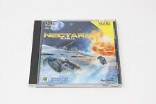 NECTARIS Engine Hu Card