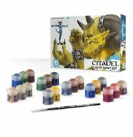 Citadel Layer Paint Set - Warhammer 40k / Sigmar - Brand New! 60-25