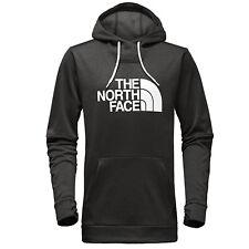 THE NORTH FACE Mens 2018 HOTLAP PULLOVER HOODIE Asphalt Grey Dark Heather