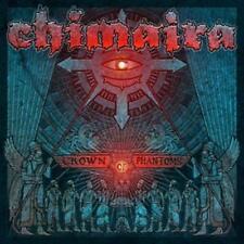 Crown Of Phantoms von Chimaira (2013)