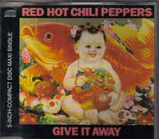 Red Hot Chili Peppers-Give It Away cd maxi single