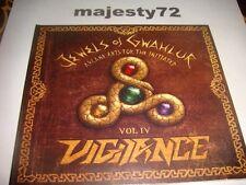 VIGILANCE-Demo Anthology Jewels of Gwahlur VOL 04