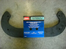 Toro Paddle and Hardware Kit Fits 16 inch Powerlite Single Stage Snowthrower OEM