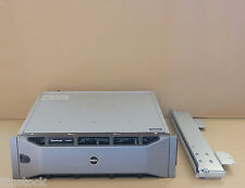 Dell EqualLogic PS6000E Virtualized iSCSI SAN Storage Array 16TB
