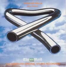 Mike Oldfield-Tubular Bells-irlandese PROMO CD complete ORIG. studio recording
