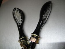 4X LED TURN SIGNAL INDICATORS SUZUKI GSF600 GSX1400