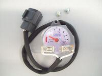 Ford BA BF Ute Factory Gas APA LPG Tank Sender Unit/Tank Gauge 22-156 ohm & Plug