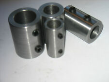 "Shaft Coupling Steel -  16 MM ID  X   2 1/2"" Long"