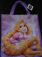 Disney A Sparkle of Magic Theme Tote Bag Rapunzel from Tangled (New)