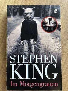 Im Morgengrauen von Stephen King (2006, Taschenbuch)