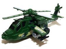 Spielzeug Helikopter Hubschrauber Heli Selbstfahrend LED Sound inkl. Batterien