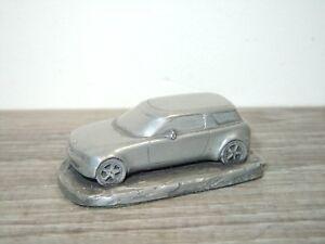 Saab Concept Car - Pewter Modelcar *33786