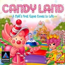 CANDY LAND CANDYLAND PC GAME HASBRO +1Clk Windows 10 8 7 Vista XP Install