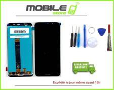 Mobile Store Écran LCD avec Vitre Tactile pour Huawei Y5 2018 - Noir (ECY52018NOIR)