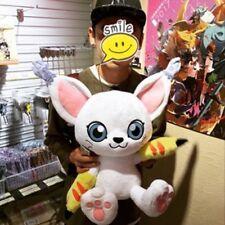 Large Digimon Adventure tri Lifesize Gatomon Plush Doll Toy Tailmon F/S BANDAI