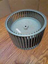 Lennox 74h0401 74h04 10 7 Dd 50 Squirrel Cage Blower Wheel Galvanized