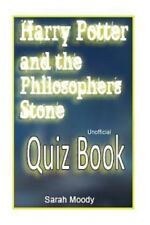 Harry Potter & the Philosopher's Stone Unofficial Interactive Quiz Book: The Uno