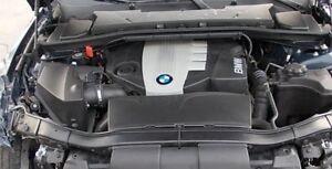 BMW 118D, 120D, 318D, 320D, 520D, X3 N47D20A ENGINE SUPPLY AND FIT 07-11