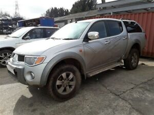 MITSUBISHI L200 DID 2.5 DIESEL 2008 ANIMAL BREAKING SPARES AUTO ENGINE COVER
