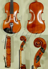 NEW 4/4 STUDENT 'GEMS 2' 'ONE PIECE BACK' VIOLIN CODE: B7608