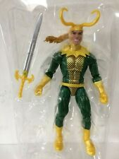 "Marvel Legends Avengers Endgame Professor Hulk Wave Loki 6"" Loose In Stock"