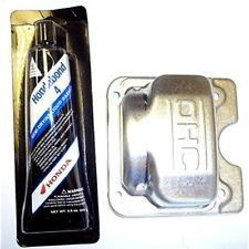 Honda Head Valve Cover w/ Bond RTV Gasket for Pressure washer GC135 GC160 GC190+