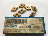 Valenite Carbide Inserts DNMG542LM SV235 Quantity 7