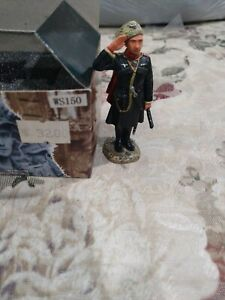 King & Country's Toy Figures WS150 Very Rare Excellent Condition Basically...