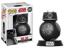 Star Wars The Last Jedi BB-9E Pop! Vinyl Figure Funko #202